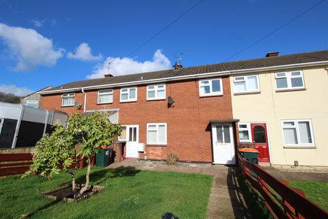 3 bedroom terraced house for sale - Howe Circle, Newport