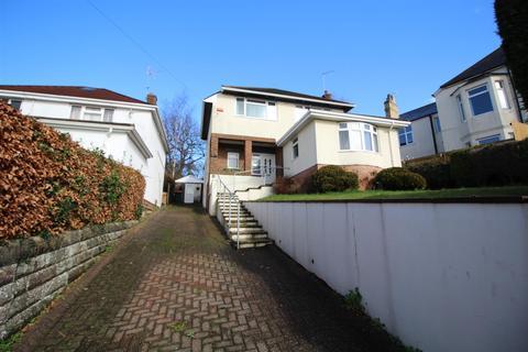 3 bedroom detached house for sale - St. Johns Road, Newport
