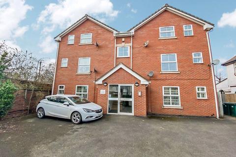2 bedroom apartment to rent - Veer Court, 47 Church Lane, Stoke, CV2 4AL