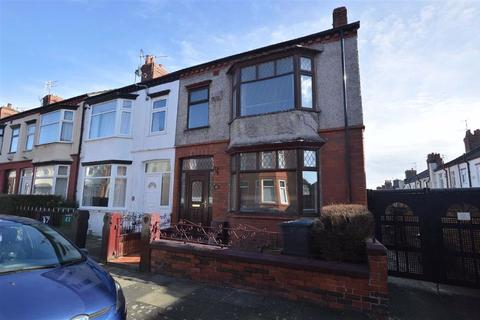 3 bedroom terraced house for sale - Gorsefield Road, Prenton, CH42