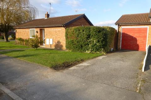 2 bedroom detached bungalow to rent - Southleigh Drive, Wrexham