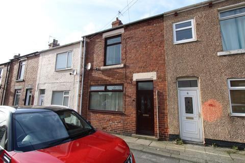 2 bedroom terraced house for sale - Barkers Buildings, Coxhoe, Durham