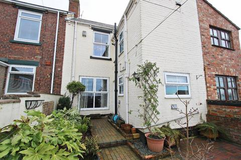 3 bedroom terraced house for sale - The Avenue, Coxhoe, Durham