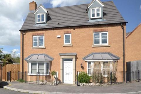 5 bedroom house to rent - Belvoir Close, Stamford