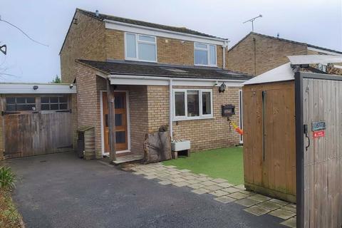 3 bedroom detached house for sale - Elstow Avenue, Caversham, Reading