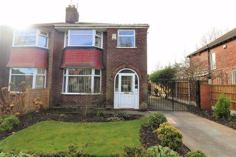 3 bedroom semi-detached house for sale - Yewtree Lane, Northenden, Manchester, M22