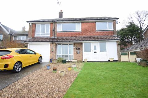 4 bedroom detached house for sale - Heol Serth, Caerphilly