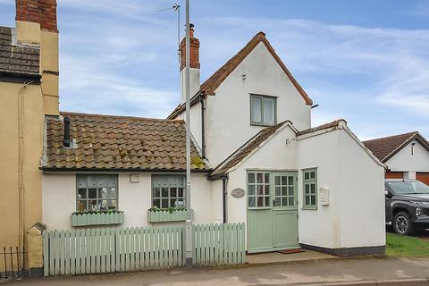 2 bedroom cottage for sale - Nottingham Road, Cropwell Bishop, Nottingham