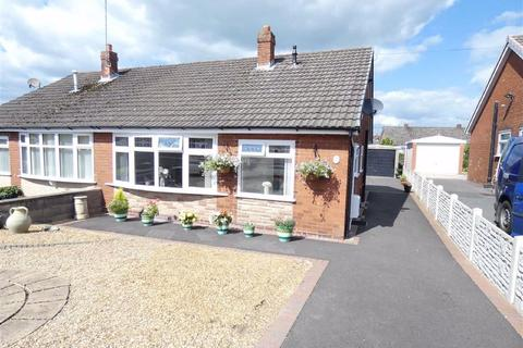 2 bedroom semi-detached bungalow for sale - 9, Oulton Road, Cheadle