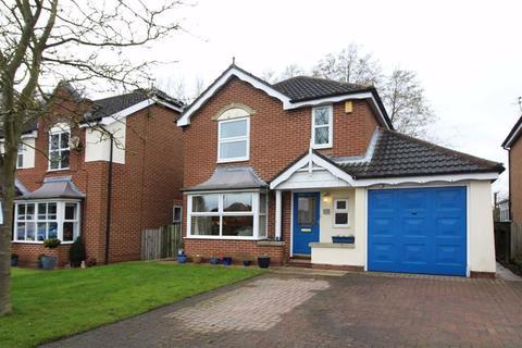 4 bedroom detached house for sale - Yorklands, Driffield, East Yorkshire