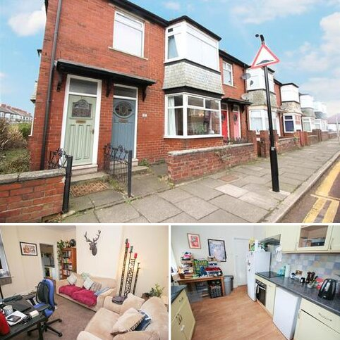 2 bedroom ground floor flat for sale - Whitefield Terrace, Newcastle Upon Tyne