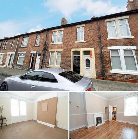3 bedroom property to rent - Elsdon Terrace, North Shields