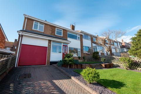 4 bedroom semi-detached house for sale - Horsley Gardens, Humbledon, Sunderland