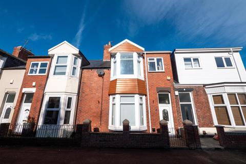 3 bedroom terraced house for sale - Ennerdale, Ashbrooke, Sunderland