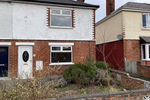 3 bedroom end of terrace house to rent - Edward Street, Pocklington