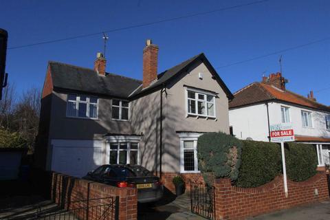 3 bedroom detached house for sale - Eighth Avenue, Bridlington