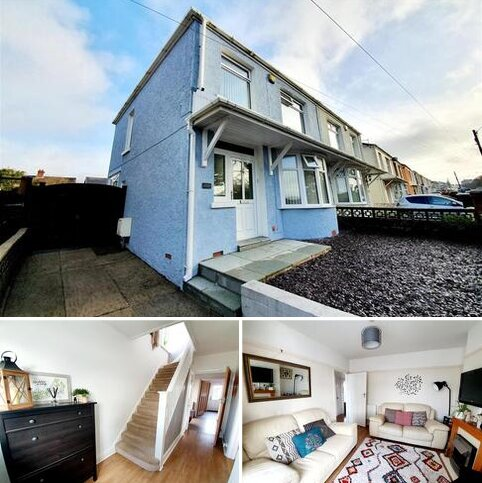 3 bedroom semi-detached house for sale - Swansea Road, Gorseinon, Swansea