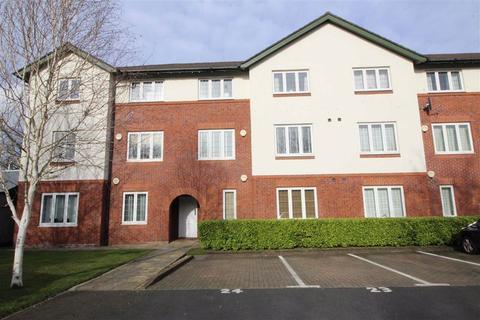 2 bedroom apartment to rent - Fielden Court, 245 Barlow Moor Road, Chorlton