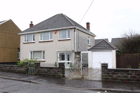 4 bedroom detached house for sale - Bwrw Road, Loughor, Swansea