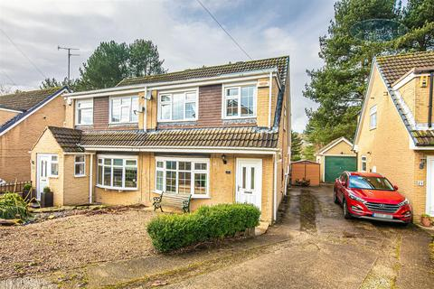 3 bedroom semi-detached house for sale - River View Road, Oughtibridge, Sheffield S35