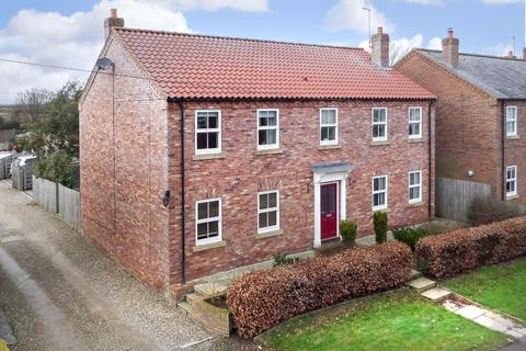 4 bedroom detached house for sale - North Road, Lund