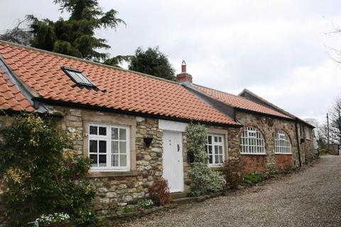 1 bedroom cottage to rent - Hall Lane Heighington Village, Newton Aycliffe