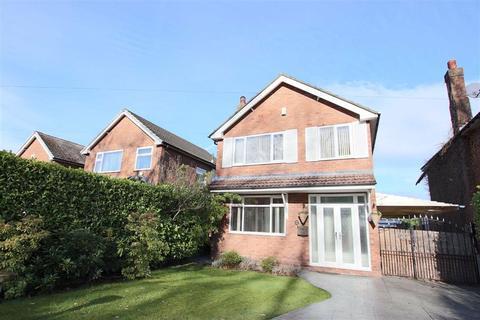 3 bedroom detached house to rent - Grove Lane, Hale, Altrincham