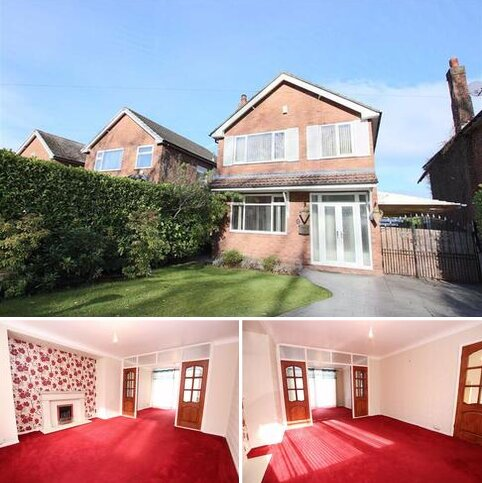 3 bedroom detached house to rent - Grove Lane, Hale, Altrincham