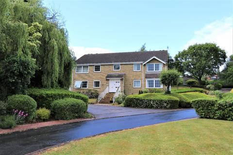 2 bedroom apartment to rent - The Lane, Alwoodley