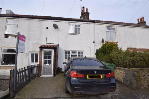3 bedroom cottage for sale - Easton Road, Bridlington, East Yorkshire, YO16