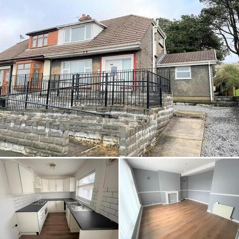 3 bedroom semi-detached house for sale - Beverley Gardens, Swansea