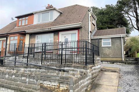 3 bedroom semi-detached house for sale - Beverley Gardens, Swansea