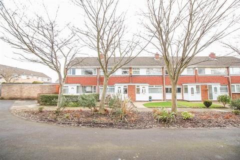 3 bedroom terraced house to rent - Epsom Court, Kingston Park, Newcastle