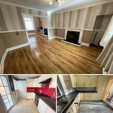 3 bedroom terraced house for sale - Sydney Street, Brynhyfryd, Swansea