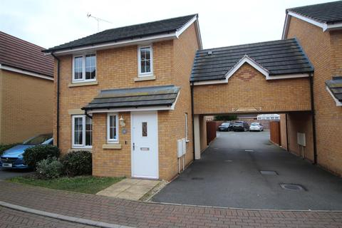 4 bedroom link detached house for sale - Caithness Close, Orton Northgate, Peterborough