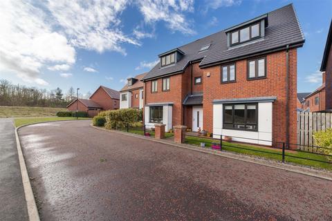 6 bedroom detached house for sale - Abberwick Walk, Greenside, Newcastle Upon Tyne