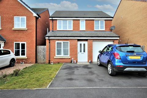 3 bedroom detached house for sale - Handley Close, Seaton Carew, Hartlepool