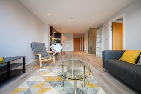 2 bedroom apartment to rent - The Litmus Building, Huntingdon Street