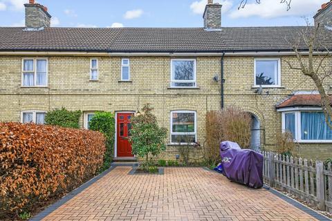 3 bedroom terraced house for sale - Bateson Road, Cambridge