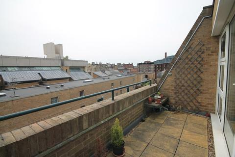 1 bedroom flat to rent - Malcolm Place King Street Cambridge