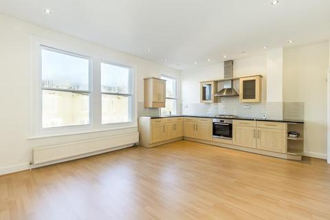 1 bedroom flat to rent - Sulgrave Road, Brook Green, London, W6