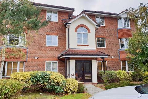 2 bedroom apartment to rent - Tiverton Drive, WILMSLOW