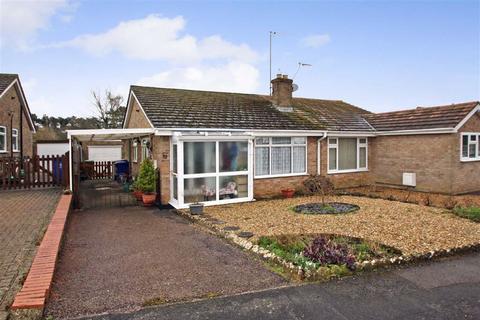 2 bedroom bungalow for sale - 32, Ellesmere Avenue, Brackley