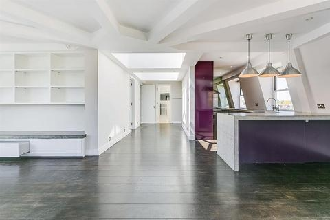 2 bedroom apartment to rent - St Dionis House, New Kings Road, SW6