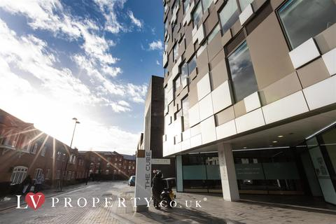 2 bedroom flat to rent - 197 Wharfside Street, Birmingham