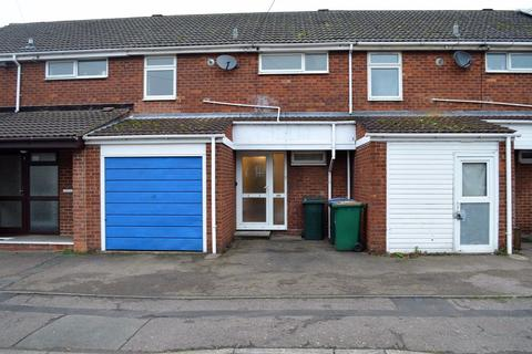 3 bedroom terraced house to rent - Lythalls Lane, Holbrooks, Coventry