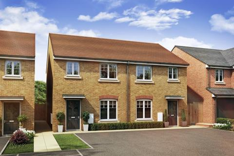 3 bedroom semi-detached house for sale - The Gosford - Plot 36 at Catesby View, Herringbone Way, off Tansey Green Road DY6