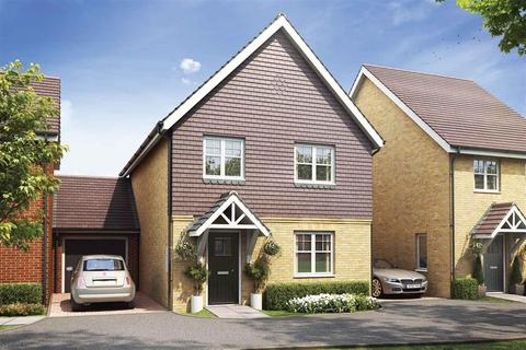 4 bedroom detached house for sale - The Lydford - Plot 526 at Langley Park, Langley Park, Edmett Way ME17