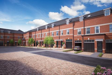 2 bedroom apartment for sale - Plot 119, The Sibly at Stannington Mews, Off Green Lane, Stannington NE61
