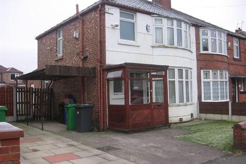 4 bedroom semi-detached house to rent - Arnfield Road, Manchester M20 4AQ